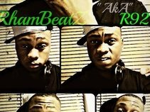 RhamBeatZ/R9Two™(Producer)