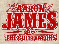 Image for Aaron James & the Cultivators