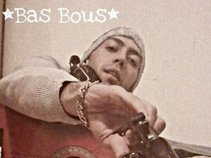 Bas Bous