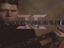 Jason Chamberlain