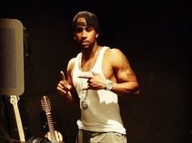Jahmal Brown (World of Music)