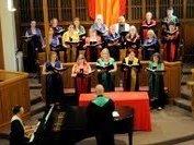Orpheus Pagan Chamber Choir