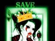 SaveTheQueen