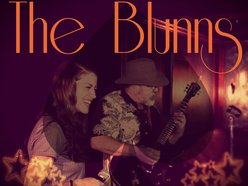 Image for The Blunns