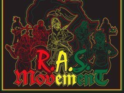 Image for R.A.S. Movement