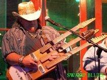 Swampman Wayne