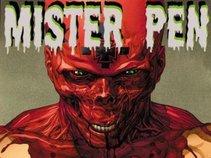 Mister Pen (The Zombie Emperor)