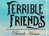 Image for Terrible Friends