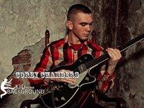 Corey Chambers