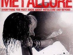 metalcore & deathcore