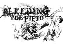 Image for Bleeding The Fifth
