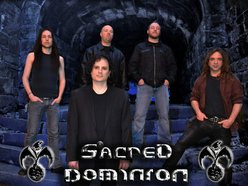 Image for Sacred Dominion