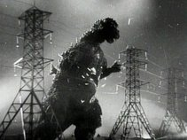 GoGo Godzilla