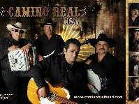 Image for Camino Real Band