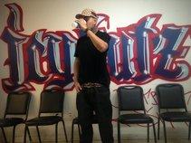 Tito Santana aka Teezy