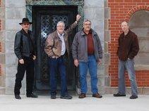 Rough House Blues Band