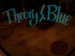 Theory S. Blue