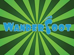Image for Wanderfoot