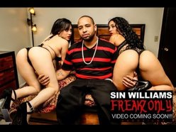 Image for Sin Williams
