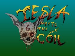 Image for Tesla Meets The Coil