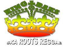 The Kingbaks Reggae band