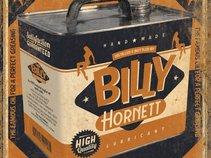 Billy Hornett
