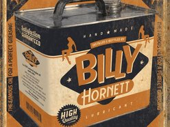 Image for Billy Hornett