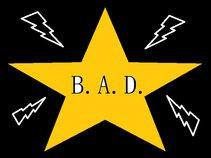 """BAD """"INYOURFACEMUSIC"""""""