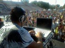 DJ Kbrini Halls