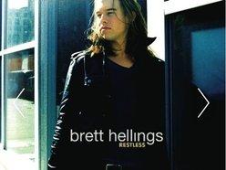 Image for Brett Hellings