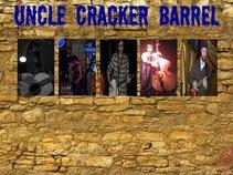Uncle Cracker Barrel