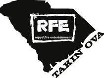 Rapyd Fire Entertainment