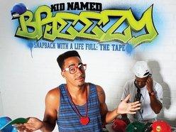 Image for Kid Named Breezy