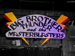 Image for Big Brother Thunder and the MasterBlasters