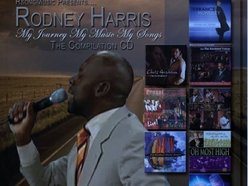 Rodney J. Harris