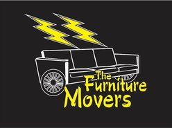 Image for The Furniture Movers