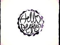 Hello Dearies
