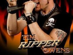 "Image for Tim ""Ripper"" Owens"