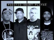 Pacific Coast Playaz