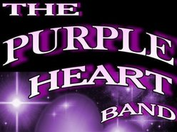 Image for The Purple Heart Band