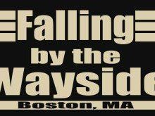 Image for Falling By The Wayside