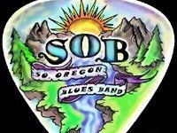 Image for The S.O.B's (The Southern Oregon Blues Band)