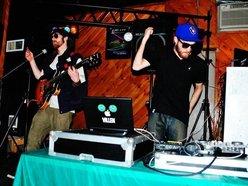 Image for DJ Elixer