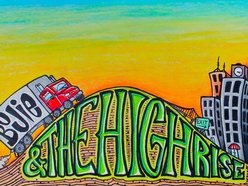 Image for Bujie and the Highrise