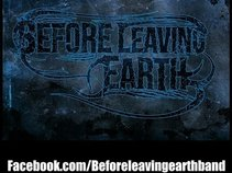 Before Leaving Earth