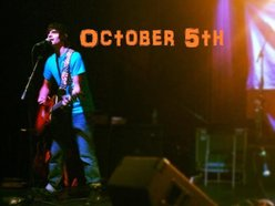 Image for October 5th