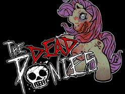 Image for The Dead Ponies