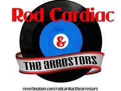 Rod Cardiac & The Arrestors