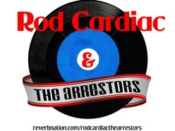 Image for Rod Cardiac & The Arrestors