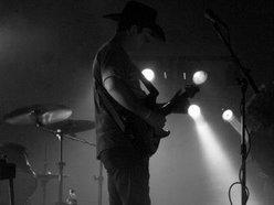 The Justin Heskett Band